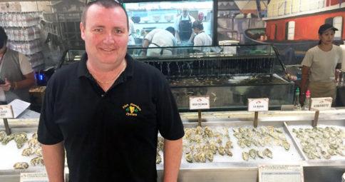 Crab n Claw in Bangkok